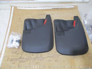 Husky - Mud Guards, 2 Right Side