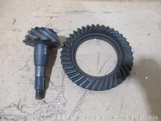 USA Standard Gear - Ring & Pinion Gear Set for Chrysler 9.25 Differential (ZG C9.25-355) ($236 Retail)