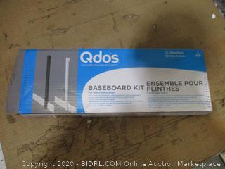 Qdos - Baseboard Kit
