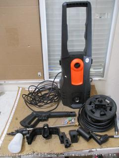 Teande - Electric Pressure Washer 3500 Max PSI 2.60 GPM ($145 Retail)