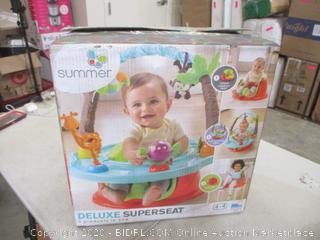 Summer - Deluxe Superseat