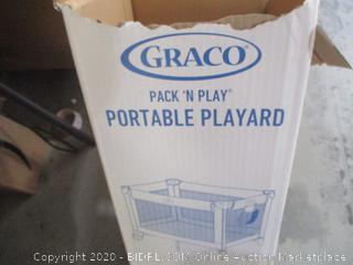 Graco - Pack 'N Play
