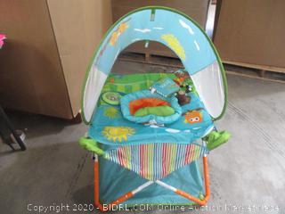 Summer - Pop 'n Jump Portable Activity Center