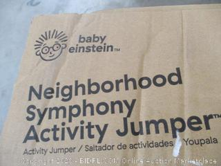 Baby Einstein - Activity Jumper (Sealed In Box)