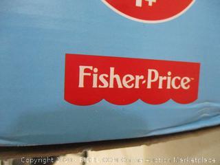 Fisher Price - Mega Bloks