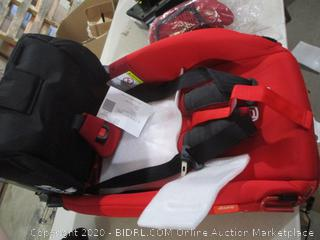 Diono - Convertible Car Seat, Red (Retail $250)