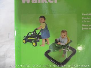 Bright Starts - John Deere Gator 3 Ways to Play Walker (Sealed Box)