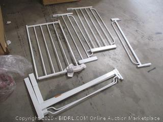 Regalo - Extra Wide Safety Gate