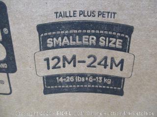 Huggies - Pull-Ups Training Pants, 12M-24M (150 Count)