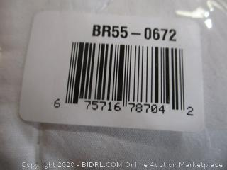 BeautyRest - Heated Mattress Pad, Twin XL (Missing Power Cord)