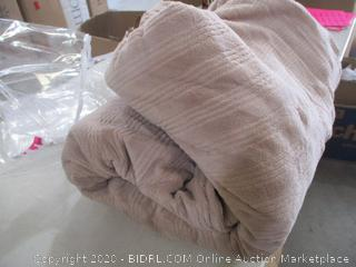 SoftHeat - Electric Heated Blanket (King)