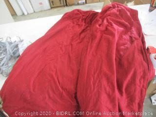 Sunbeam - Heated Blanket (Queen)