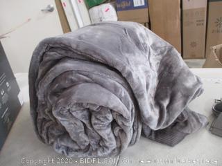Sunbeam - Heated Blanket (King)