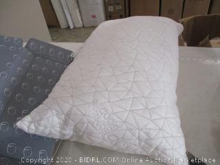 Coop - Memory Foam Pillow (Queen)