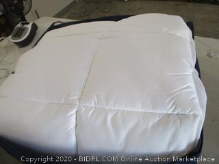 Quilted Mattress Pad - Twin XL