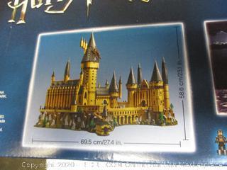 LEGO Harry Potter Set