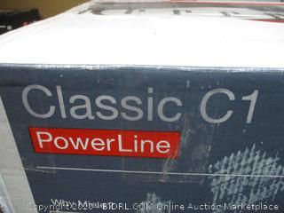 Miele Classic C1 PowerLine (Powers On, $300 Retail)