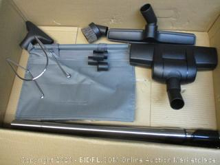 Ovo Deluxe Plus Vacuum Cleaning Kit