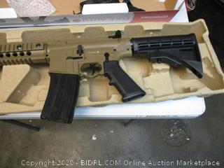 Crossman Full Auto BB Rifle (Retail $169)
