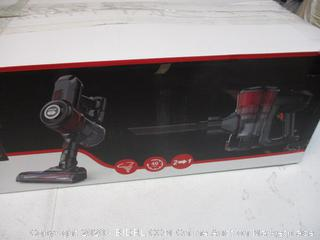 Onson Cordless Stick Vacuum Cleaner (Retail $199)