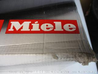 Miele C1 Vacuum Cleaner (Retail $299)