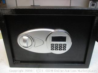 Security Safe (See Pictures)