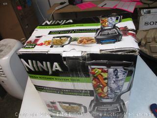 Ninja Mega Kitchen System 1500 (Retail $246)