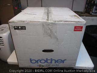 Brother Genuine Printer ($150 Retail)
