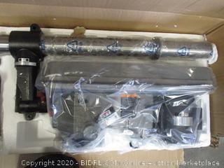 """Jet 15"""" Floor Drill Press ($780 Retail)"""