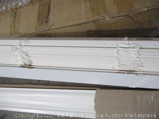 Norman - Window Blinds (70-Inches Wide)