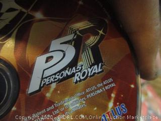 PS4 Steel Book Edition