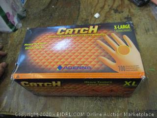 Heavy Texture Extra Thick Gloves Size X-Large