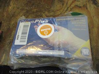 Powder Free - Non Sterile Nitrile Gloves