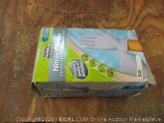 Powder Free Gloves One Size Fits Most