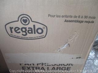 Regalo Gate