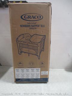 Graco Newborn Napper DLX