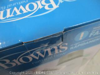 Dr Browns Bottle Warmer