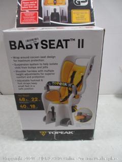 Baby Seat II