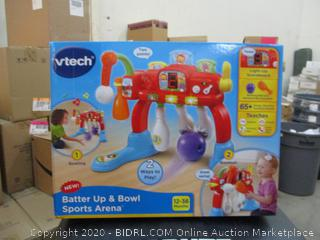 Vtech Batter Up & Bowl Sports Arena