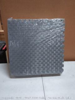 balance foam Eva mat 1in thick puzzle mat
