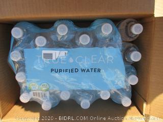 True Clear Water