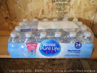 Nestle Water