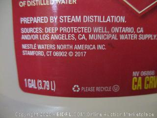 Arrowhead Water