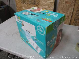 Pampers baby-dry Diapers