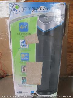 germguardian Air Purifying System