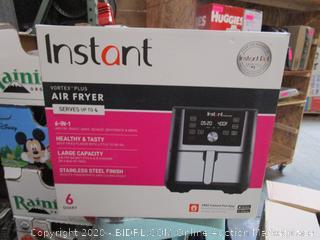 Instant Air Fryer
