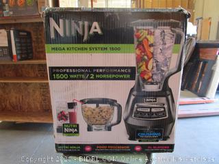 Ninja Kitchen System Blender