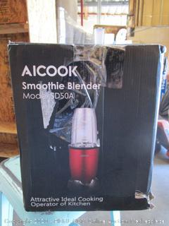 Aicook Smoothie Blender
