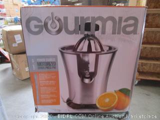 Gourmia Juicer