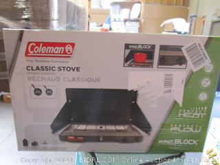 Coleman Classic Stove